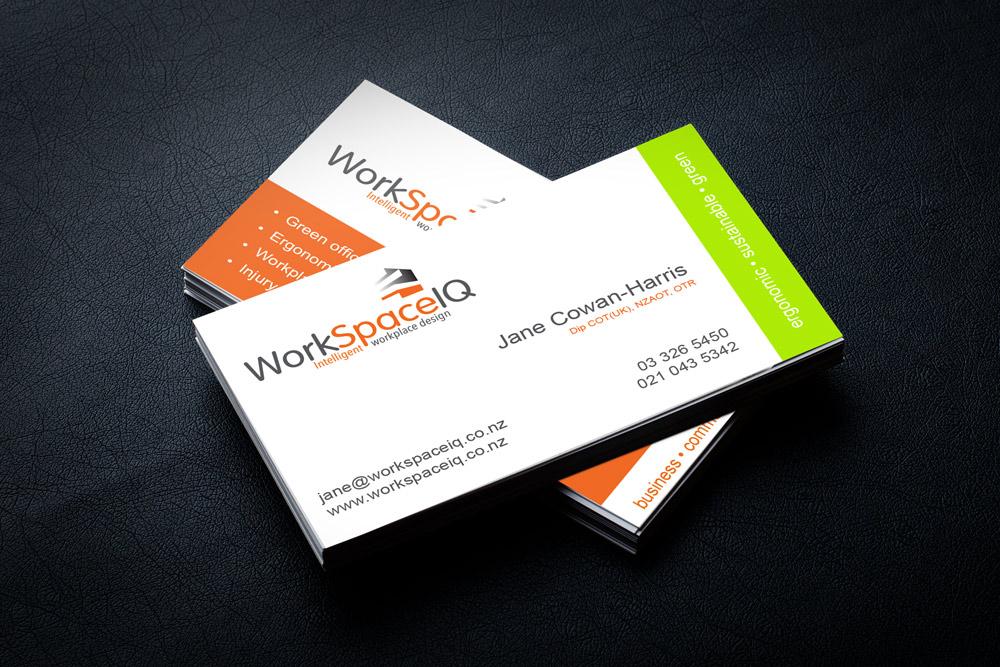 Absolute media portfolio workspaceiq business cards reheart Choice Image